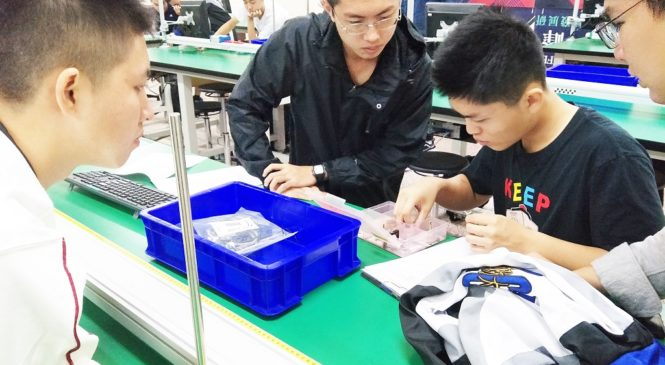 文武雙修 交大X國防理工領航台灣尖端國防科技