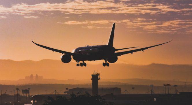 向波音747說再見:空中女王的farewell flight