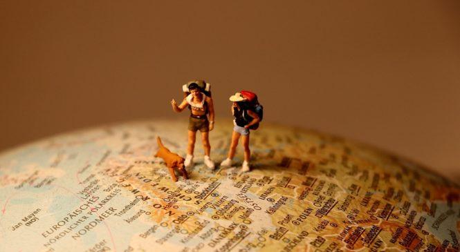 生活英語+國中會考【旅遊篇】