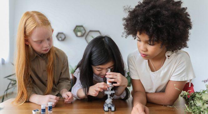 全台國小推動雙語教育 預備學生國際軟實力