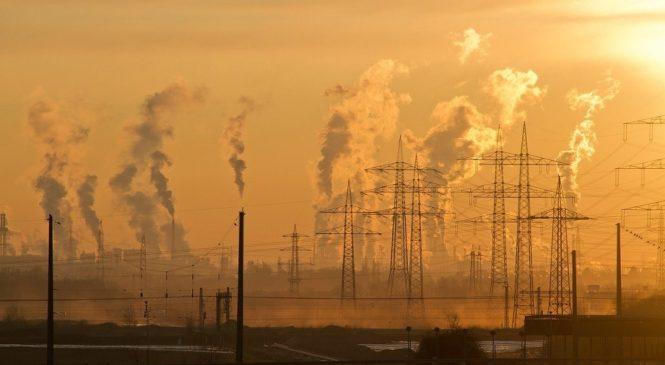天氣學英文/霧霾、限水大危機,環境保護為什麼不用preserve?