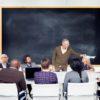 留學必備技能 校園實況篇/事前預習、勇敢發言 融入國外課堂