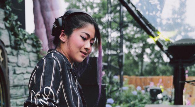台灣電音DJ RayRay 用自己的音樂躍上國際