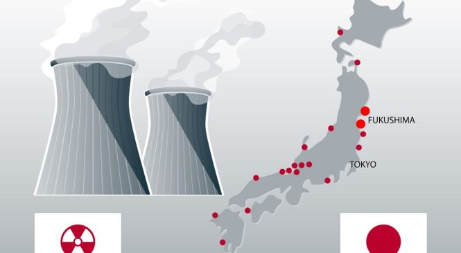 日本排放311核廢水引爭議 從環境議題學多益單字