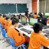 新北中正國中浸潤式英語教學 學習成效倍增