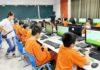 新北中正國中雙語實驗班 秉持「結合學習與生活」創造雙語環境
