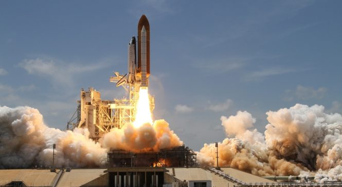 無人機在火星飛行  開啟太空探索新模式