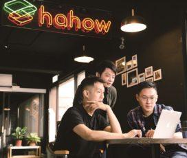 創台灣最大募資線上課程平台  Hahow「校長」突破框架 讓學習無所不在