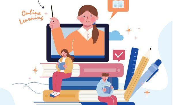 線上自學時代來臨,四步驟讓學習事半功倍