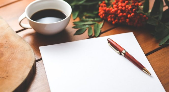 英文寫作第七關:綜合性體裁如何擬定大綱